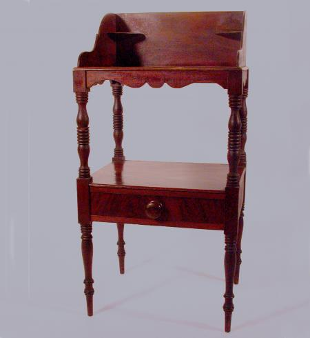 Boston Wash Stand - RDA15592