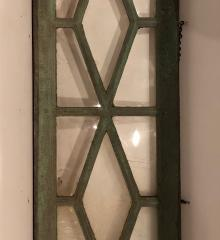 Transom Window - A12580
