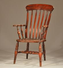 Windsor Arm Chair - A15371