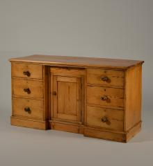 Country Server or Dresser Base - A15390
