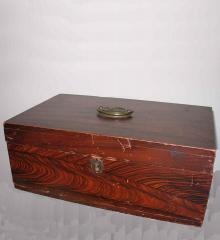 Maine Table Top Box - A3024