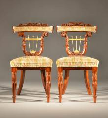 Pair of Chairs - R15943