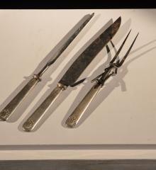 Silver Plate Cutlery Co - RA13714